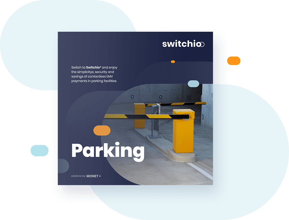 Switchio Parking Factsheet